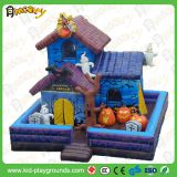 Guangzhou hot sale party jumpers /jumpy house /inflatable game