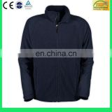 100% Polyester Black Polar Fleece Fashion Sports Thick Fleece Jacket Hoodie- 6 Years Alibaba Experience