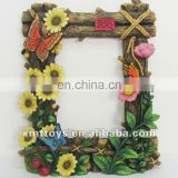 chinese souvenir resin photo picture frames wholesale