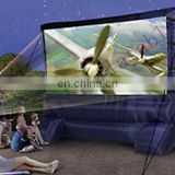 inflatable advertising, inflatable movie screen,inflatable billboard MS021