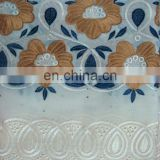 swiss cotton voile lace(B-48-4)