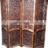 Wooden Partition and Divider home decoration manufacturer