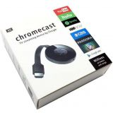 Chromecast AM8258 TV video streaming wifi display dongle for android Miracast iOS12 screen mirroring