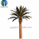 artificial palm tree plastic decoration trending products