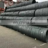 High quality sae1008bsteel wire rod/low carbon steel rod wire coil/6mm ms wire rod price