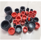 High quality oil well tubing/casing thread protector steel/plastic from chinese manufacturer