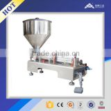 Volume type Filling Machine with charging hopper