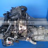 RECYCLED AUTO ENGINE 4A30 TURBO (HIGH QUALITY AND GOOD CONDITION) FOR MITSUBISHI PAJERO MINI