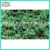 Hot sell artificial moss artificial soil for artificial plants                                                                         Quality Choice