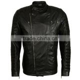 Leather Jackets / cowhide Leather jackets / fashion jackets / Baseball jackets