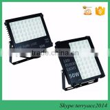 Super quality 50W LED Flood light Cool White Outdoor Landscape 95-260V Lamp Waterproof IP65