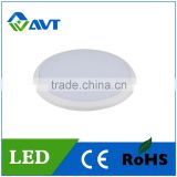Indoor recessed LED ceilling light round & Square 6-24W LED Panel ligh 18W Panel light round