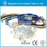 lan cable UTP cat5e cat6 with RJ45 connector
