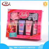 BBC Along Came Betty Gift Sets OEM 003 OEM High quality women body care 6pcs bath gift sets wholesale