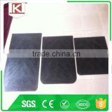 Factory customized rubber mudflap for trailer/rubber mud guard with suitable for front or rear wheel arches Trade Assurance                                                                         Quality Choice