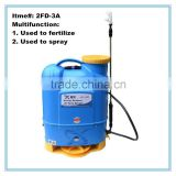 20L high pressure agricultural sprayer battery knapsack lance sprayer battery sprayer hose