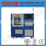 3 Years Warranty Superwave Laser 800w 1000w Metal Laser Cutting Machine With Surprised Discounts
