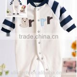new style OEM service supply type baby rompers wholesale baby clothes