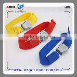 Hot selling aircraft safety seat belt extender made in china