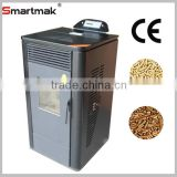 20KW/24KW/29KW Water Heating Pellet Stoves With Radiator                                                                         Quality Choice