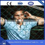 Factory Direct Sale Galvanized Field Fence Football Field Fence Soccer Field Fence