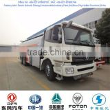 Foton 25000 liters fuel oil delivery truck tanks, 25000 liters jet fuel truck, 25000 liters oil tank truck