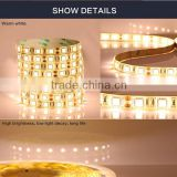 warm white led 600 led strip 5050 greethink smd led golden supplier accept custom design