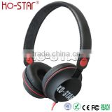 Custom earphone & headphone ,mp3 and computer headphone with factory price,high performance headphone