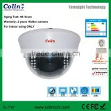 Colin Supply 700tvl sony ccd security dome analog camera door bell camera