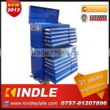 Kindle 2013 heavy duty hard wearing iron cabinet & tools cabinet industrial furnitures                                                                         Quality Choice