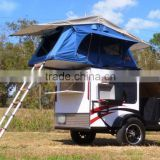 Kinlife Off Road Australia Camper Trailer Trailers By Manufacture with 8 years experience in camping campers trailer                                                                         Quality Choice