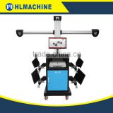 3D wheel alignment wheel aligner equipment for sale