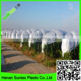 Supply 2016 LDPE greenhouse film for table grape cover, woven or blow molding greenhouse film,anti hail/rain protection cover
