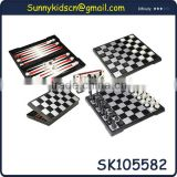 high quality chess set magnetic chess pieces for luxury