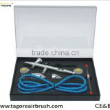 Inquiry about Tagore TG186S professional airbrush kit