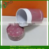 gift&craft paper tube handmade paper container display round paper box