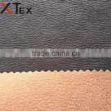 vintage embossed leather like fabric for victorian style living room furniture sets, auto upholstery fabric from china supplier