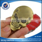 2016 fake gold badge ,customized special badge ,carved metal badge                                                                         Quality Choice