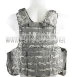 INVISTA 1000D NYLON CORDURA MOLLE army combat military bulletproof tactical gear vest CL4-0035 for outdoor shooting or war games