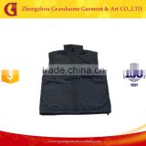 Wholesale padded body warmer vest factory in China
