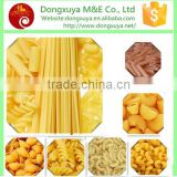 Industrial Pasta Making Machine, Macaroni Maker, Spaghetti Production Line                                                                         Quality Choice