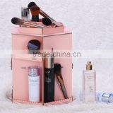 Rotating Cosmetic Organizer ,spinning makeup organizer ,360 degree rotating cosmetics organizer