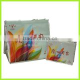 Velcro close food Cooler bag Winter bag Heat preservation Bag