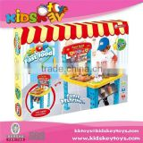 2015 Hot Sale Toy Big Kitchen Cook Set Kitchen Table Set toy kitchen set girl play set
