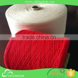 professional service team big cone viscose linen blended yarns