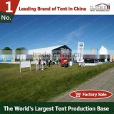 2000 Square Meter Aluminum Wedding Tent With Air Condition System For Sale