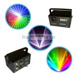 3W weeding laser show stage lighting RGB laser light with SD+Animation fireworks+ high Beam lighting