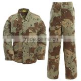 Military Use and Uniform Product Type military camouflage clothing