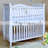 wooden nursery adult baby crib