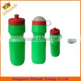 SGS WCA SEDEX squeeze water bottle/drink spray water bottles/plastic drinking water bottle/Water bottle Factory BPA Free